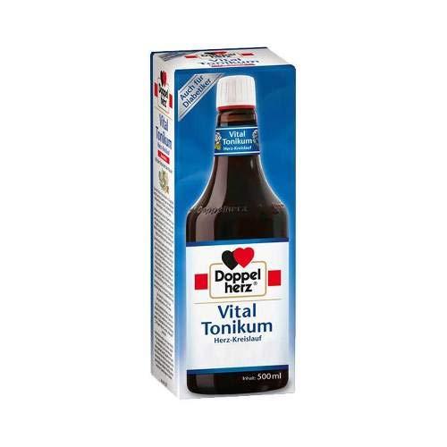 Doppelherz Vital-tonikum 500 ml -