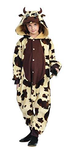 Kostüm Funsies - RG Costumes 'Funsies' Billie The Bull, Child Medium/Size 8-10 by RG Costumes