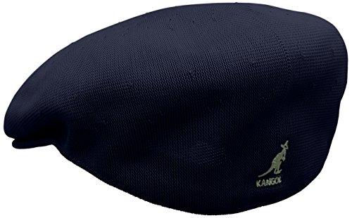 Kangol Headwear Tropic 504 - casquette souple - Homme Bleu (Navy)