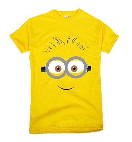 GIOVANI & RICCHI Kinder T-Shirt Banana minions