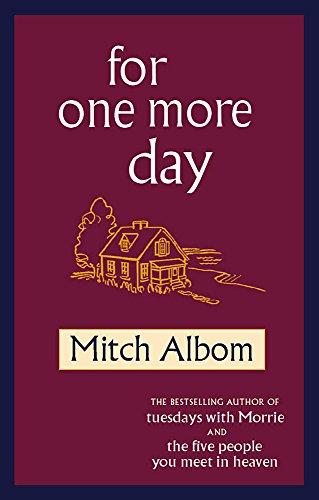For One More Day por Mitch Albom