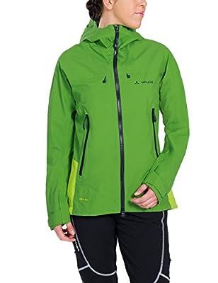 VAUDE Damen Jacke Roccia Jacket von VAUDE - Outdoor Shop