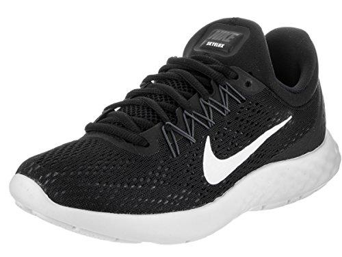 Nike 855810-001, Scarpe da Trail Running Donna Nero