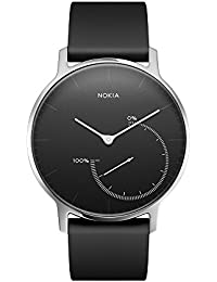 Withings Steel Montre Connectée Mixte