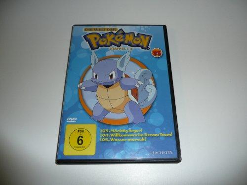 Die Welt der Pokémon - Staffel 1-3, Vol. 35