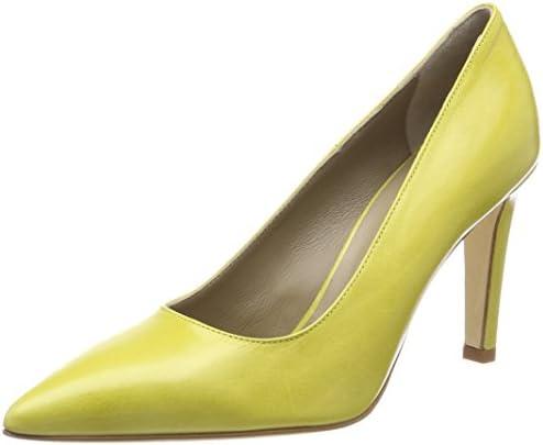 NOE Antwerp Nerine Pump, Zapatos de Tacón con Punta Cerrada para Mujer