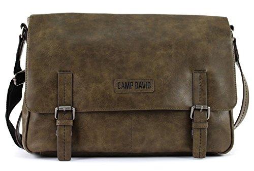 CAMP CAMP DAVID