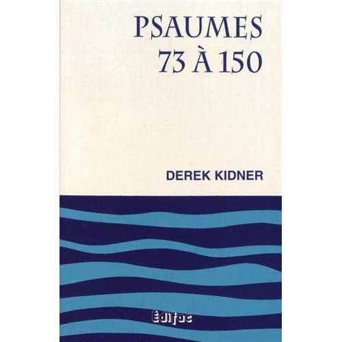 Psaumes 73 à 150
