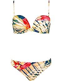Vente Pas Cher Énorme Surprise Réduction Avec Paypal Maryan Mehlhorn Expressions Ensemble Bikini - Mandarine 5646/415-205 Très Pas Cher Pas Cher En Ligne b3jUW4FcD