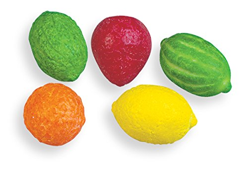 FINI Macédoine de fruits Bubble Gum X 1 kg