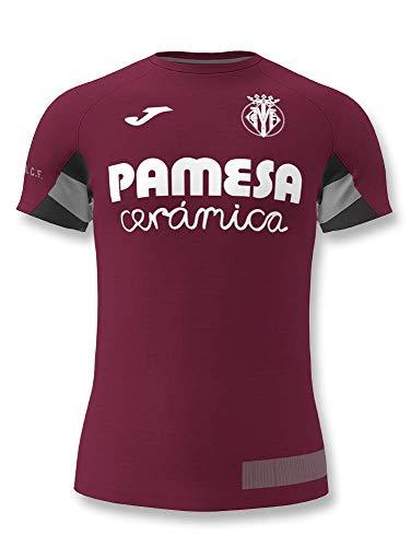 Joma - Villarreal Camiseta ENTRENO 19/20 Hombre Color: