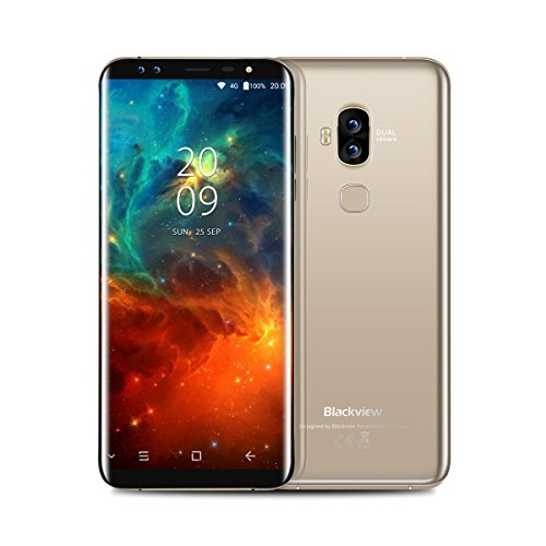 Blackview S8-5,7