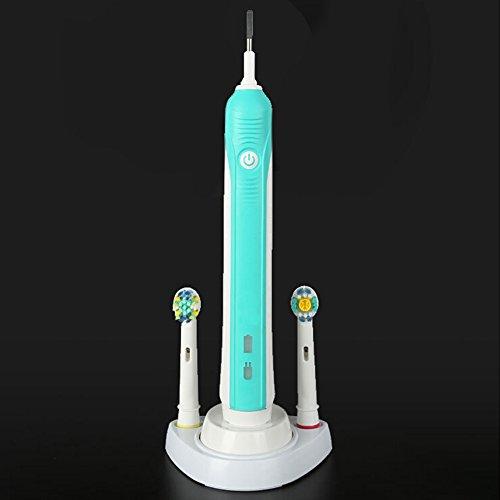 Chen0-super Zahnbürste Basis Halterung Elektrisch Ständer Support Bürstenkopf Halter für Braun Oral B Zahnbürsten Stander Zahn Fall anotion Köpfe