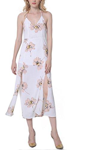 sunifsnow-abito-sera-floreale-senza-maniche-donna-white-large