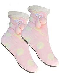 Mode detaillierter Blick offizieller Verkauf Suchergebnis auf Amazon.de für: Bommel - Socken & Strümpfe ...