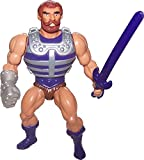 Masters of the Universe *Vintage Action-Figur FISTO, lose und komplett