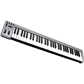 Acorn Masterkey 61 MIDI Keyboard