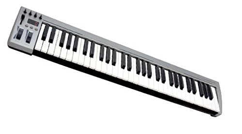 Acorn Masterkey 61 MIDI Keyboard