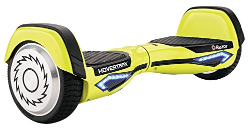 Razor Hovertrax Hoverboard, Grün, One Size - 3