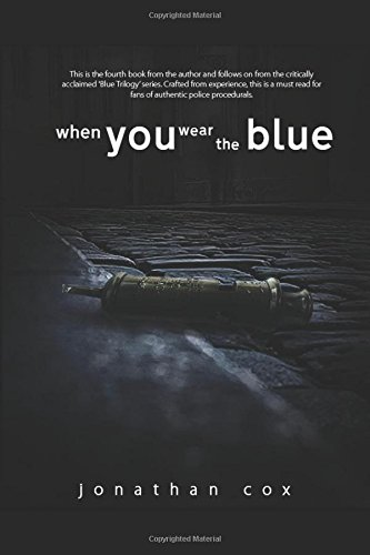 When you Wear the Blue (Book 4)