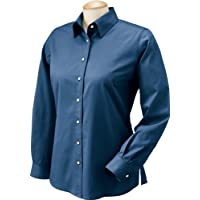 Chestnut Hill-Sees-Abito da camicia Oxford Ch500W