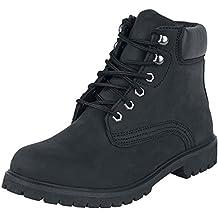 Alpargatas para Hombre Brandit Combate para Botas Negro Tamaño 46 EU/12 UK  Talla 47  Color Negro  hombre 9d60gaDh