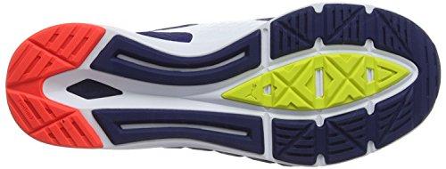 Puma Herren Speed 300 S Ignite Outdoor Fitnessschuhe Blau (Blue Depths-White)