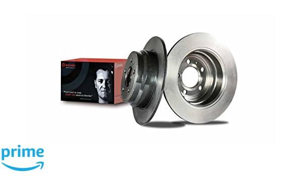 Brembo 09.9463.11 Front UV Coated Brake Disc