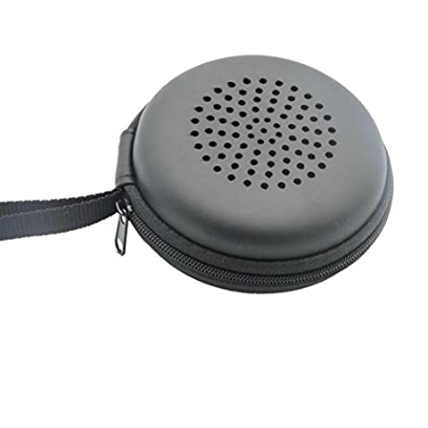 Main & Spinner Sac de transport, Omiky® Écouteurs Boîte Paquet Coque pour EDC & Spinner doigt jouet