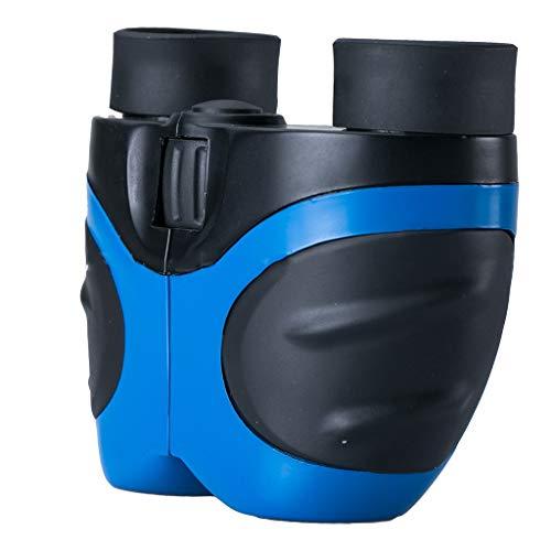 YDWYJ Binoculares HD Telescopio de Alta Potencia Vortex binoculares (Azul Oscuro)