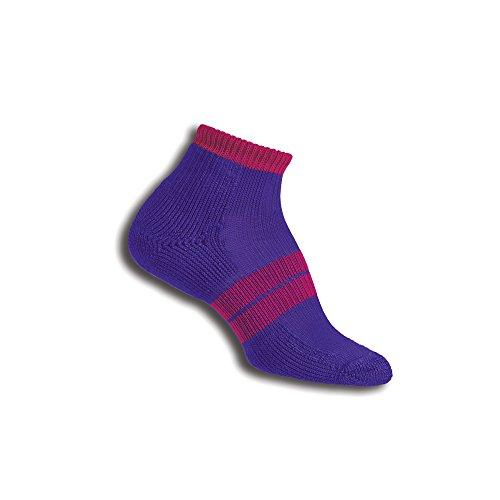 Thorlos Women's 84 N Runner No Show Socks