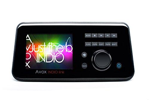Avox INDIO Link Internet Streaming Adapter