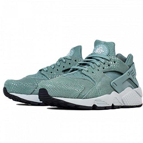 9ce91cf2780 nike womens air huarache run print running trainers 725076 sneakers shoes  (uk 5 us 7.5 eu 38.5