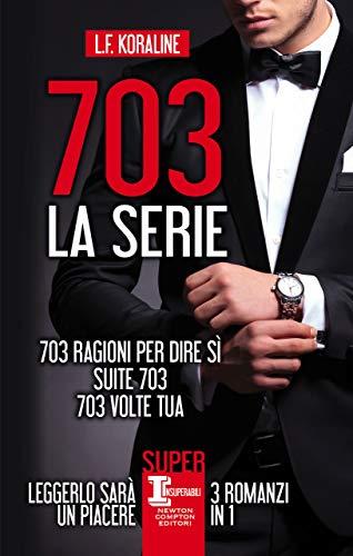 "Risultati immagini per ""703 la serie"" "" 703 minuti"" di L.F.Koraline"