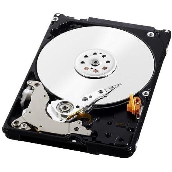 Western Digital Wd3200bpvt Blue 320gb Interne Festplatte 6 4 Cm 2 5 Zoll 5400 Rpm 12ms