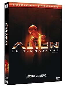 Alien - La clonazione(edizione speciale)