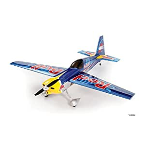 Avion radicommandé ROBBE Edge 540 Red Bull ARF 1700 mm-Aéromodélisme RC