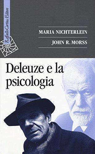 Deleuze e la psicologia