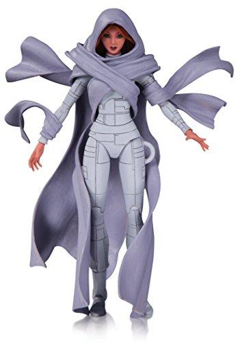 DC Comics Design Dodson Earth 1Teen Titans Starfire Action Figur (Full Farbe)