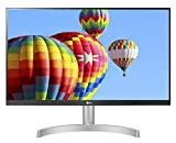 LG 24ML600S Monitor 24' Full HD IPS, 1920 x 1080, 1ms MBR, Radeon FreeSync 75Hz, 2 x HDMI, 1 x VGA, Speaker Integrati