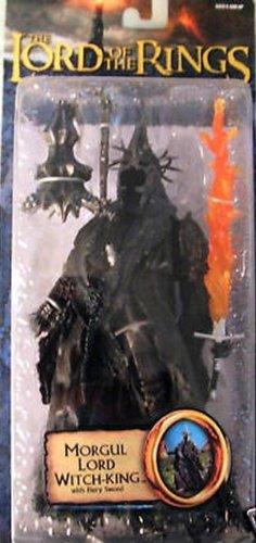 Morgul Lord Witch King - Herr der Ringe - (Witch King Ringe Herr Der)