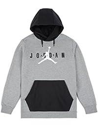 Jordan Jumpman Air Fleece, Sudadera con Capucha para Hombre