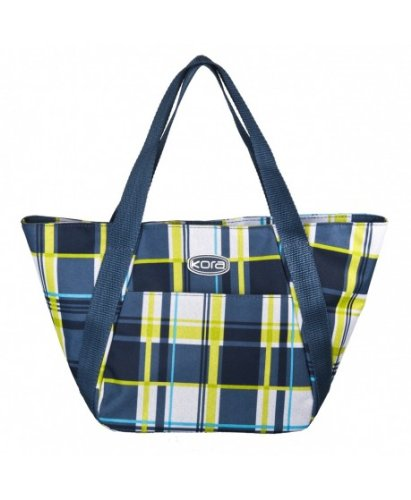 kora-insulated-fashion-lunch-tote-style-k5-113-grey-plaid