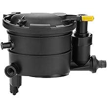 Filtro de combustible 191144, Keenso Filtro de combustible plástico para Xsa-ra Berlin-