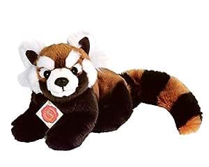 Hermann Teddy Collection - Peluche - 92422 - Panda roux - 25 cm