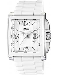 522bac234d4f Amazon.es  Lotus - Cerámica  Relojes