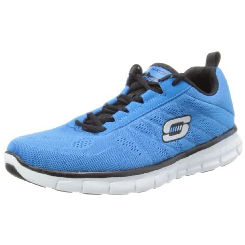 41vpbJOt3tL. SS500  - Skechers Men's Synergy- Power Switch Sneaker