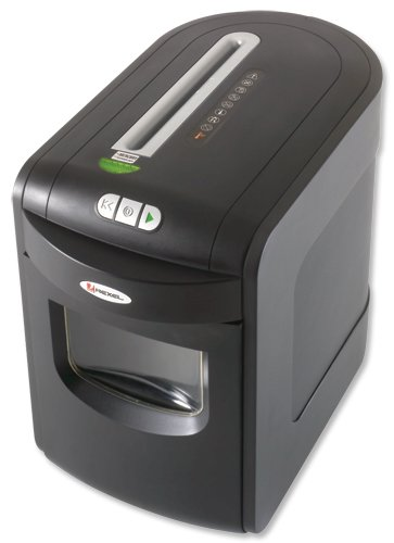 Best Rexel Mercury RES1223 Strip Cut Paper Shredder Featuring Auto Shut Off After 2 Minutes Discount
