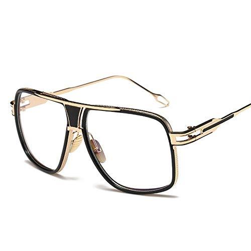 c2bef52c57 Fliegend Gafas de Sol Polarizadas para Hombre Mujer Gafas Vintage Retro  Unisex UV400 Gafas de Sol