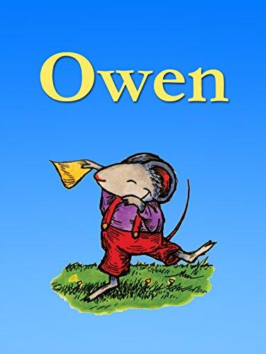 Owen Cover